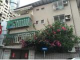 台北租屋,大安租屋,店面出租,近安和路樂利路敦化南路一樓附庭院角間