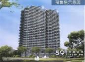 591社區-台中市北屯區文心路四段