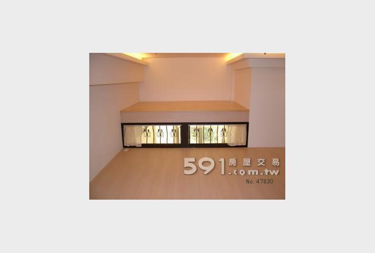 新北租屋,淡水租屋,獨立套房出租,2樓超大主臥外另有雙人床空間~超好用