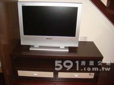 電視櫃+32吋液晶電視