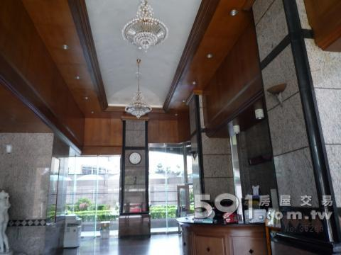 管理嚴謹大廳電梯間大理石材歷久彌新