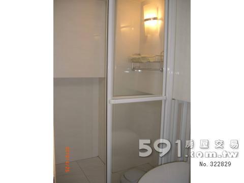 二樓乾濕分離衛浴