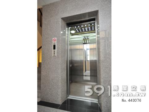 定期保養電梯