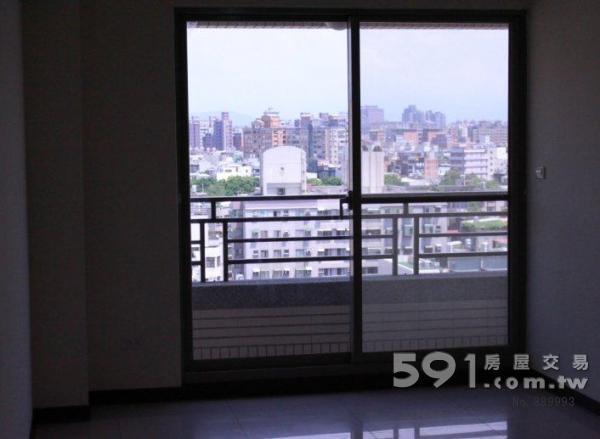 高樓層 客廳景觀
