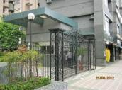 近台電大樓捷運站,台大公館水岸花園大樓