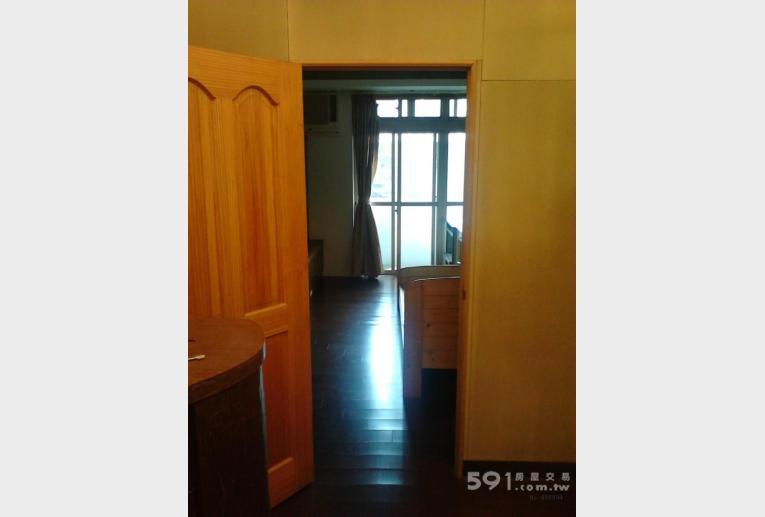 台北租屋,中正租屋,分租套房出租,上三樓後 右邊的門打開~