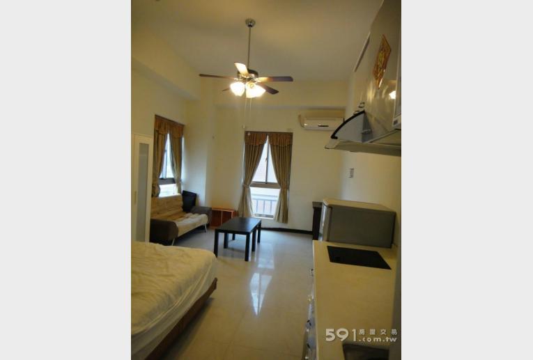 台北租屋,南港租屋,整層住家出租,挑高3米6大空間