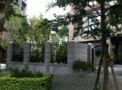 南軟捷運金店面45坪,另附40坪獨立花園
