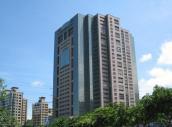 紅樹林捷運站,安泰登峰-辦公大樓
