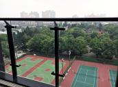 雲世紀朝南面樹海、網球場(雙車位)~免仲