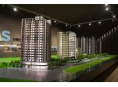 一樓有庭院、全新挑高4米2、北市有車位