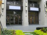 台中租屋,西區租屋,店面出租,富宇豐馥十米大面寬黃金樓店一、二樓雙平車