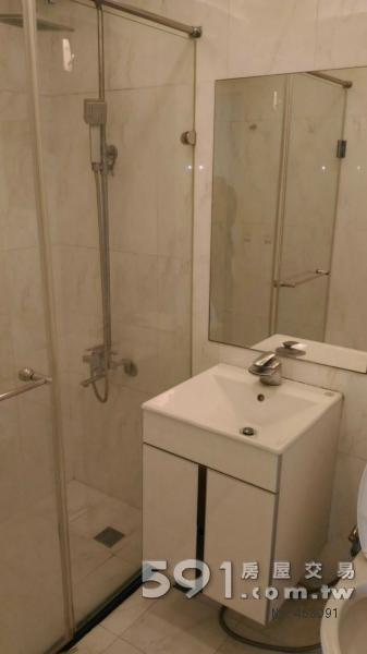 主浴室(乾濕分離、熱水器林內)