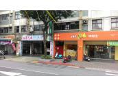 捷運板南昆陽站辦公住宅,大馬路上經濟實惠
